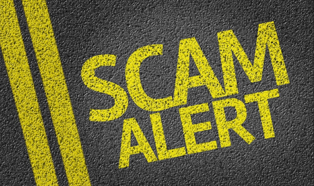 3 Signs Of A Publishing Scam