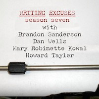 WritingExcuses
