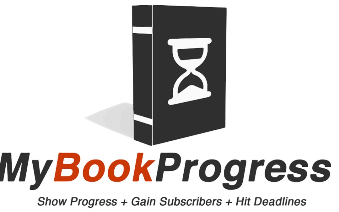MyBookProgress 1.0 is Here!