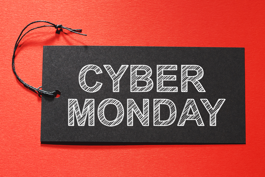 Cyber Monday Deals from Author Media