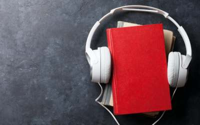 7 Reasons Why Your Book Should Also Be An Audiobook