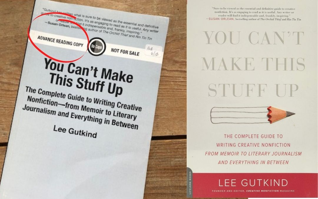 How to Boost Book Sales With Advanced Reader Copies (ARCs)
