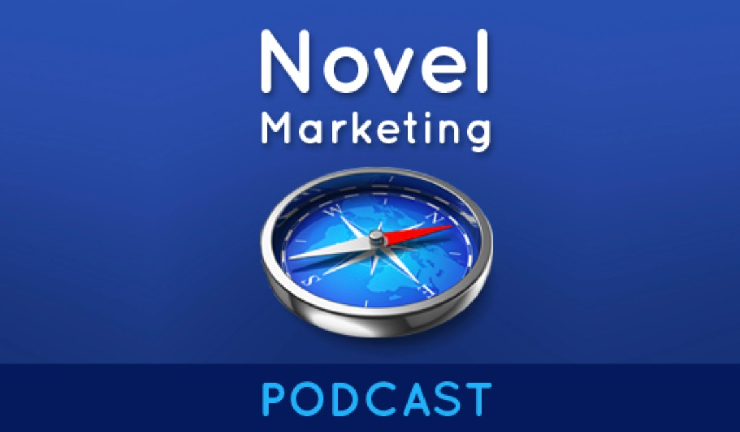 115 –  Why Traditional Authors should NEVER pay for marketing