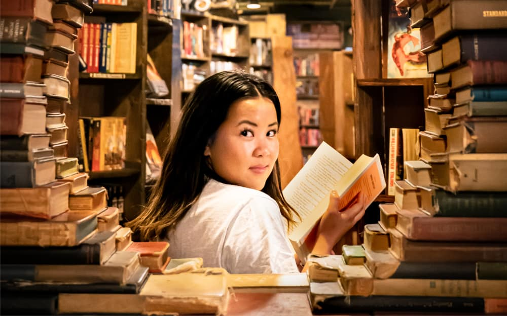 Marketing 101: How Readers Make Buying Decisions at Physical Bookstores