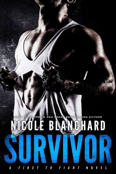 Sort Books » Nicole Blanchard