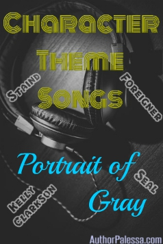 Character Theme Songs: Portrait of Gray