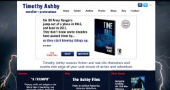 Timothy Ashby website
