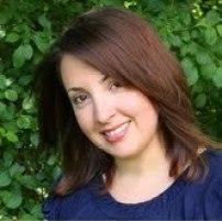 Victoria James author photo