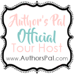 Author's Pal PR graphic