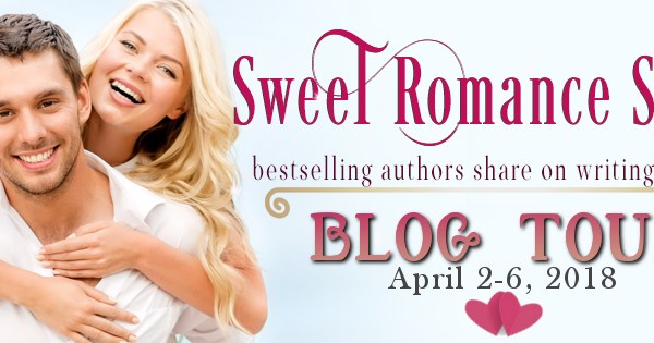 Sweet Romance Speak FB page tour banner