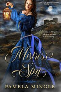 Mistress Spy cover