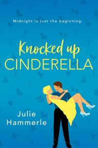Knocked Up Cinderella cover