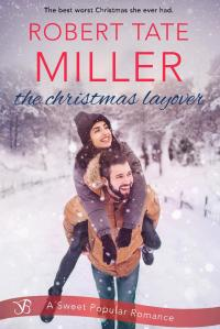 The Christmas Layover cover