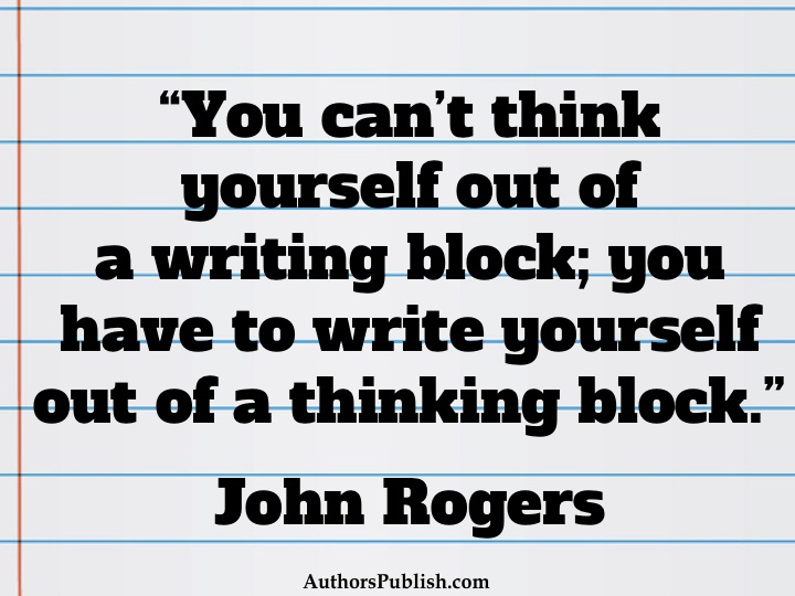 The Abject Fear Of Writing 8 Quotes That Will Change How