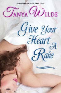 Book Cover: Give Your Heart A Rake