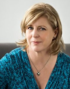 Author Liane Moriarty