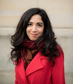Author Emily Esfahani Smith