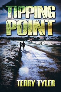 Tipping Point (Project Renova Book 1) by Terry Tyler