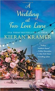 A Wedding at Two Love Lane by Kieran Kramer