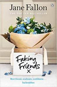 Faking Friends by Jane Fallon