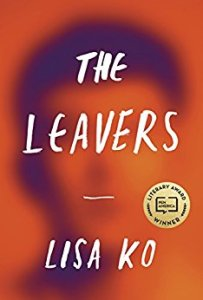 Review of the Leaver by Lisa Ko