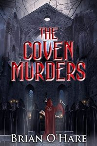Review of The Coven Murders by Brian O'Hare