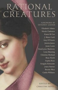 Rational Creatures. Edited by Christina Boyd