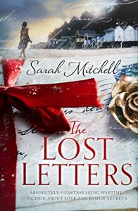 Book review. The Lost Letters by Sarah Mitchell
