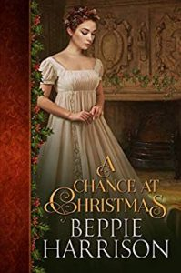 A Chance at Christmas by Beppie Harrison