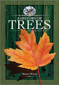 A History of Trees by Simon Wills