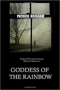 Goddess of the Rainbow by Patrick Brigham