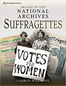 Suffragettes-Images-of-the-National-Archives-by-Lauren-Willmott