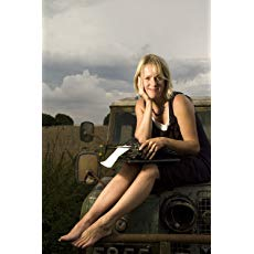Author Jojo Moyes