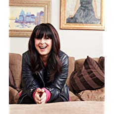 Author Marian Keyes