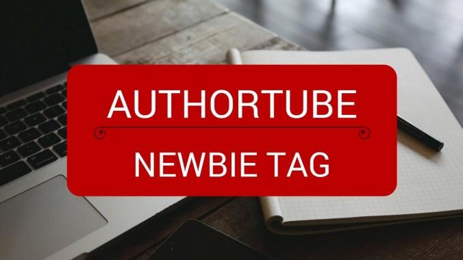 Authortube Newbie Tag Thumbnail