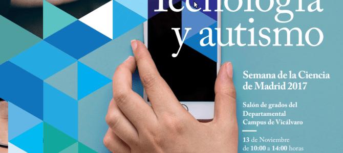 Jornadas de Tecnología y Autismo