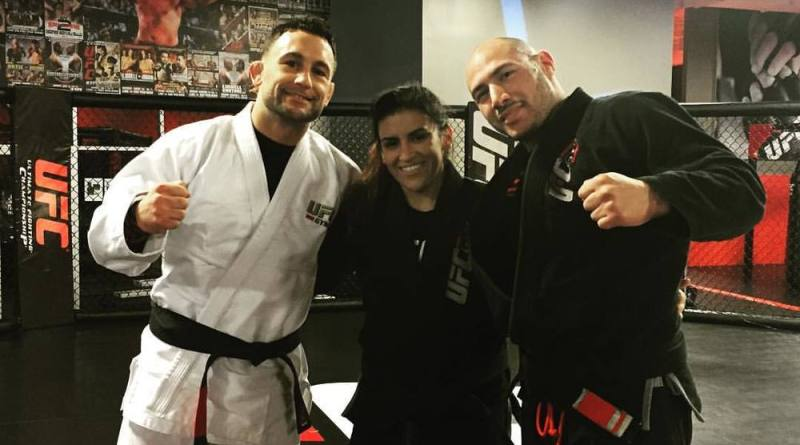 Show#310 Interview with Brandon Adames From UFC Gym Long Island