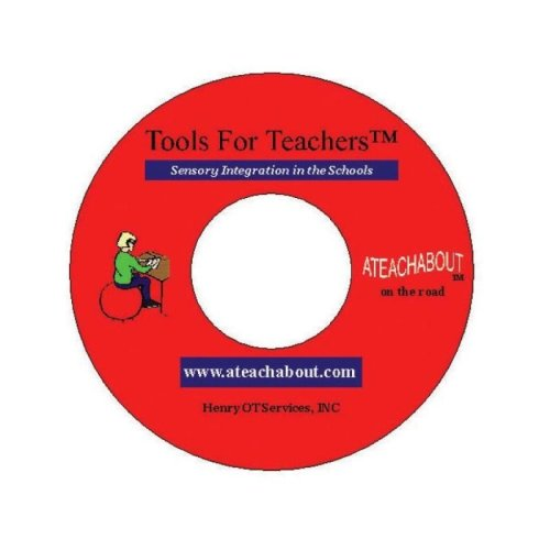 Tools, Tools, Tools! - Tools For Teachers DVD