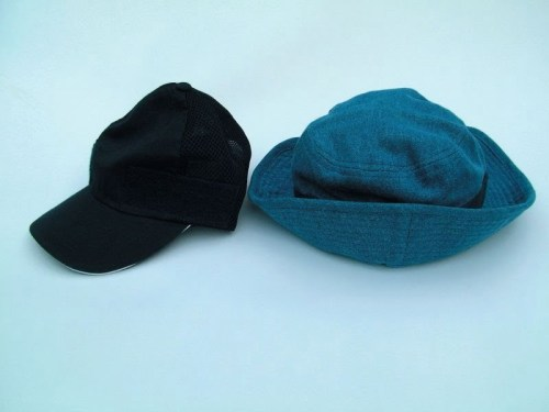 Heads Up Denim Floppy Hat