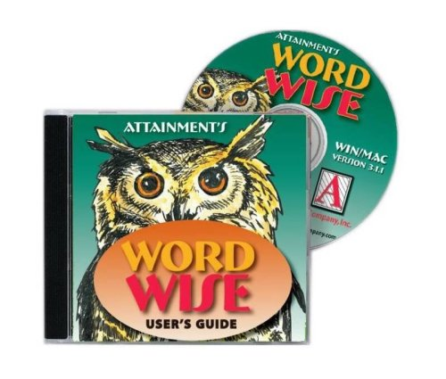 WordWise CD