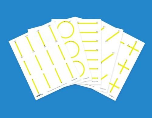 Tracing Designs