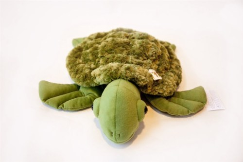 Cuddly Companions Weighted Turtle or Bulldog