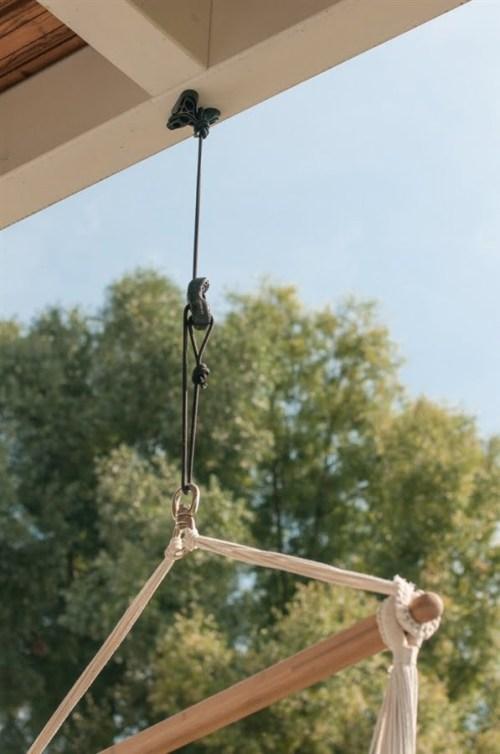 Universal Rope for Joki Hammock Swings