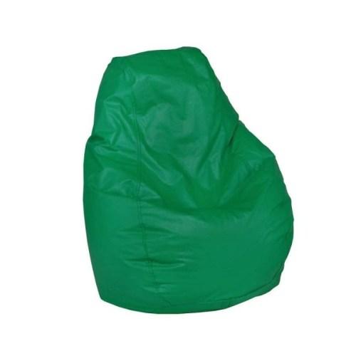 Jumbo High Back Bean Bag Chair