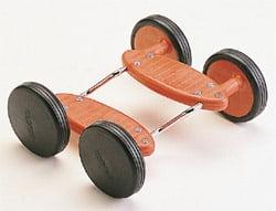 GoGo Roller