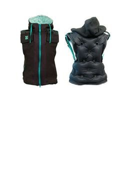 Snug Vest Inflatable Therapy Vest - Adult