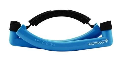NoiseOff Noise Reduction Device Blue
