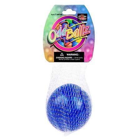 Glitter Bead Ball