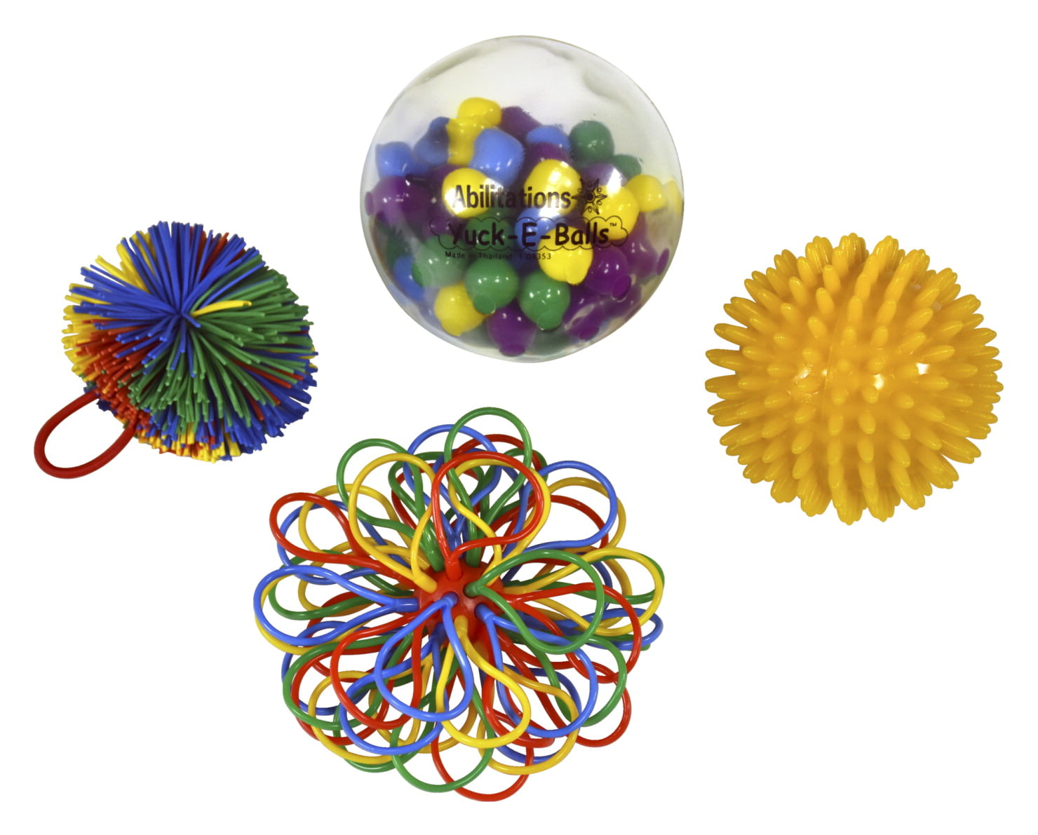 Kit Hand Balls