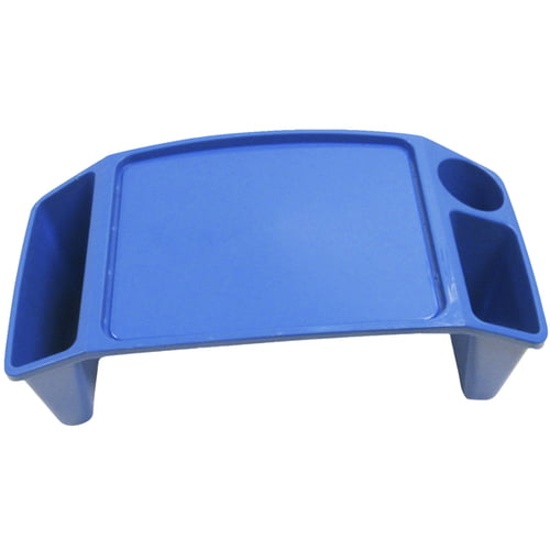Special Needs Lap Tray in Blue